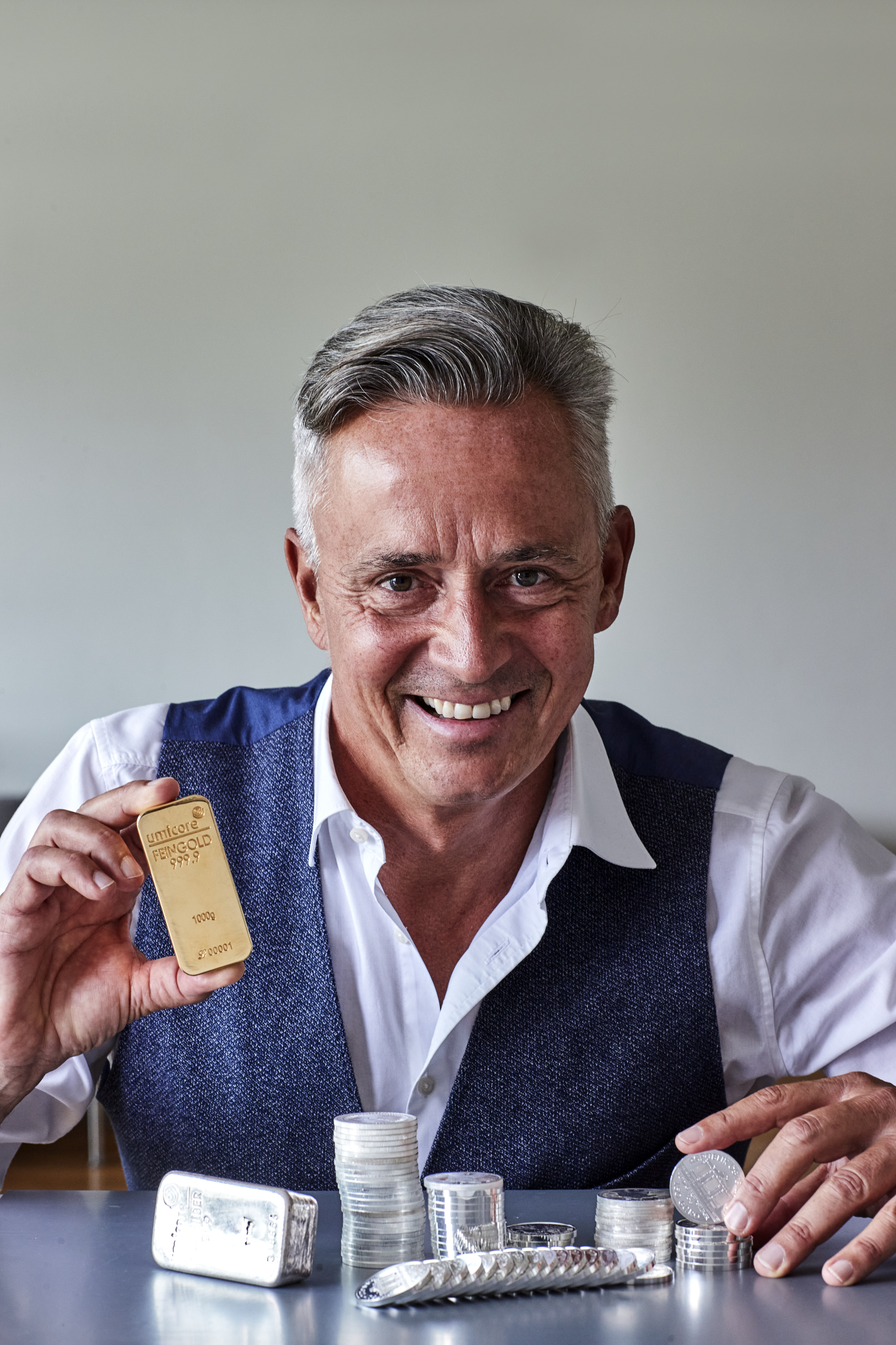 Expert Marketplace -  Matthias  Uelschen