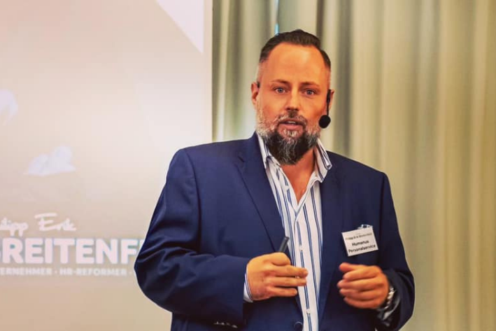 Expert Marketplace -  Philipp Erik Breitenfeld - Impressionen zwei