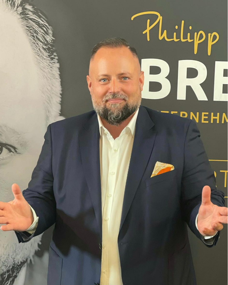 Expert Marketplace -  Philipp Erik Breitenfeld