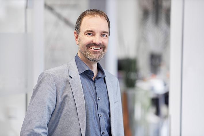 Expert Marketplace - Dr. Marco Behrmann - Impressionen drei