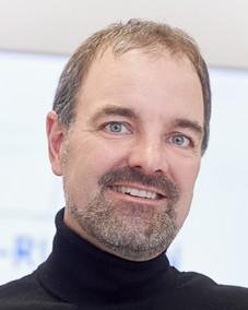 Expert Marketplace - Dr. Marco Behrmann