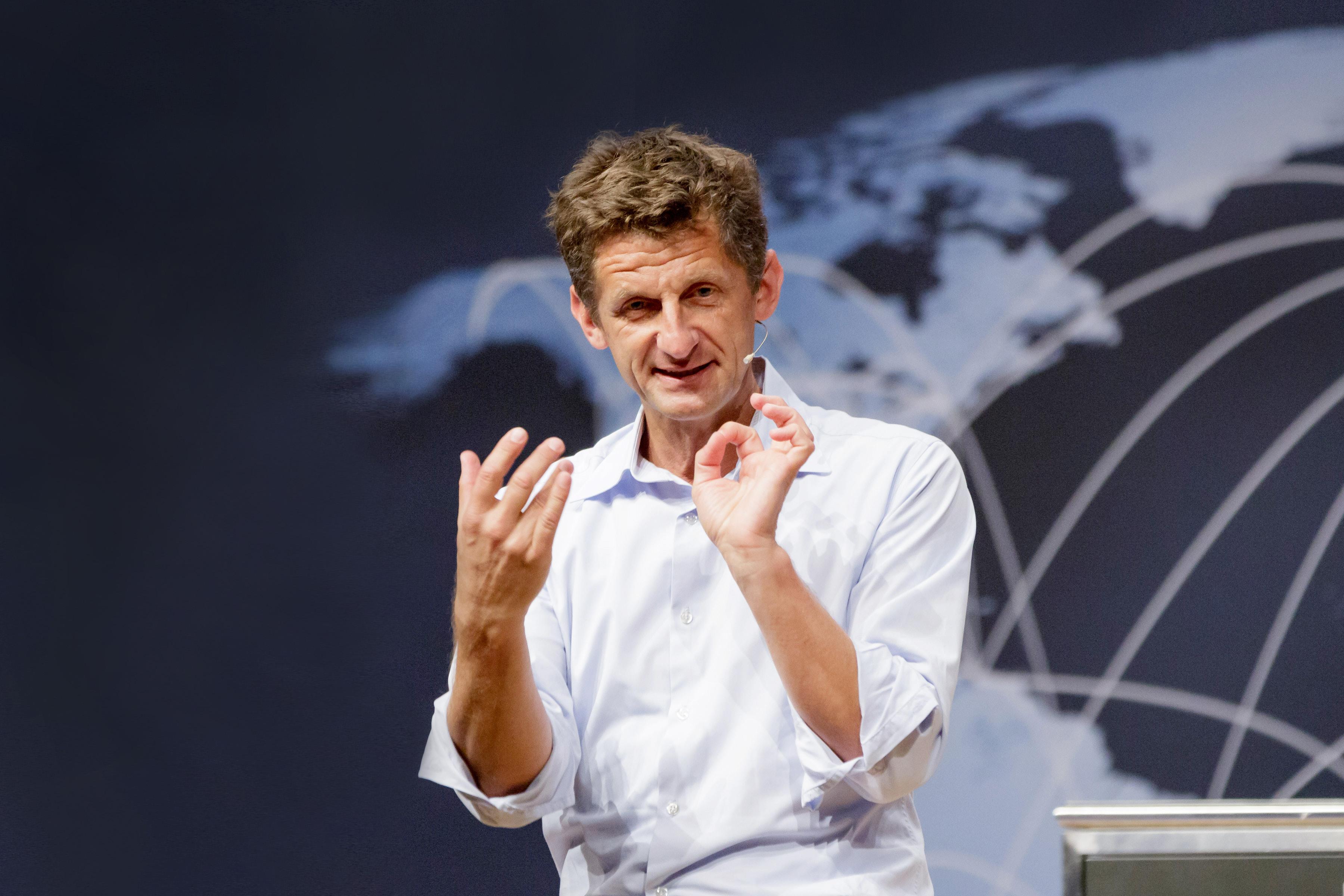 Expert Marketplace - Ralph Goldschmidt - Impressionen zwei