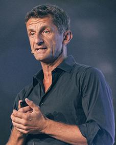 Expert Marketplace -  Ralph Goldschmidt - Portrait