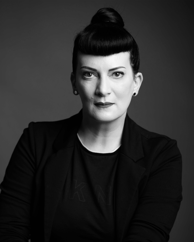 Expert Marketplace -  Suzanne Grieger-Langer - Portrait