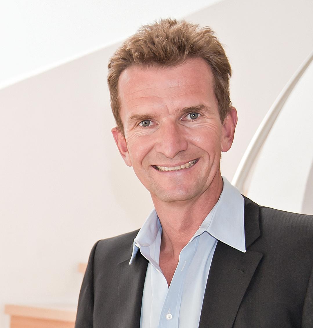 Expert Marketplace - Dr. Michael Groß - Portrait