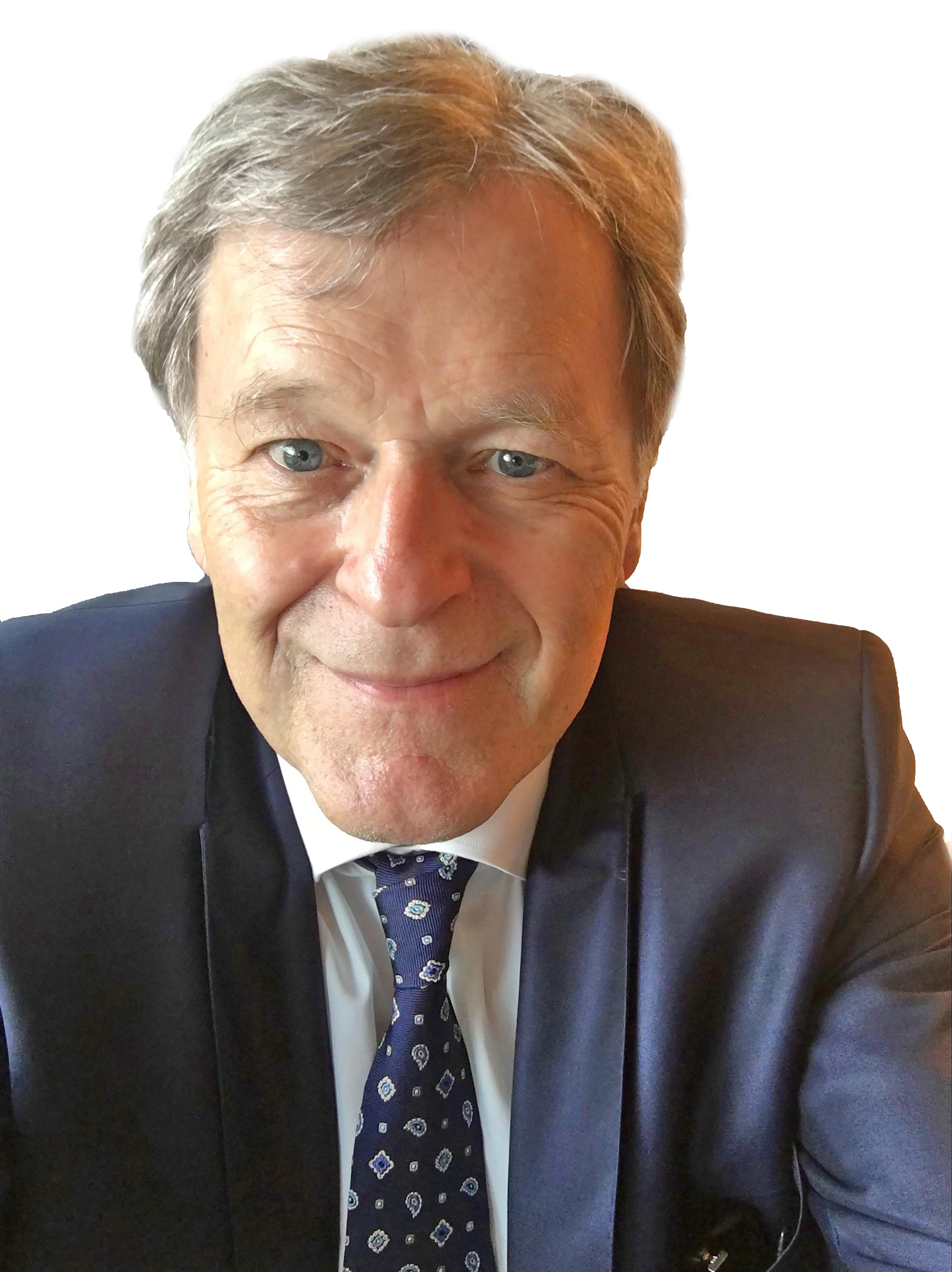 Expert Marketplace -  Norbert Haug