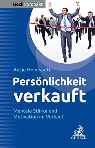 Expert Marketplace -  Antje Heimsoeth  -  Persönlichkeit verkauft