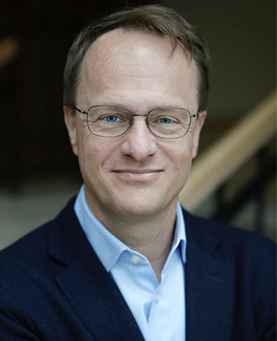Expert Marketplace -    Univ. Prof. Mag. Dr. Markus Hengstschläger - Portrait