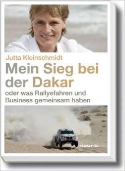 Expert Marketplace -  Jutta Kleinschmidt  - Jutta Kleinschmidt: Mein Sieg bei der Dakar oder was Rallyefahren und Business gemeinsam haben