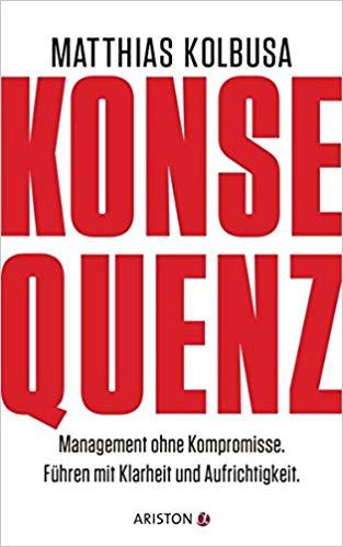 Expert Marketplace -  Matthias Kolbusa  -  Konsequenz!