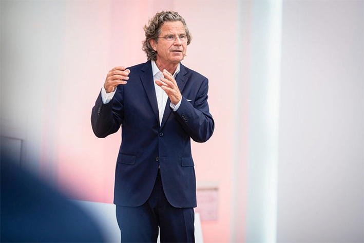 Expert Marketplace -  Dr.   Florian   Langenscheidt  - Impressionen drei