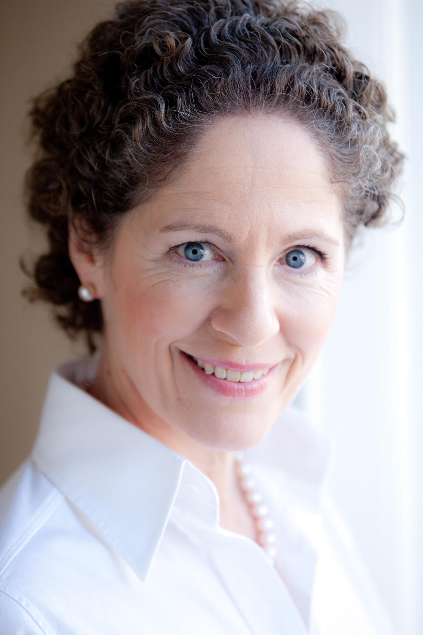 Expert Marketplace -  Maren Lehky  - Portrait