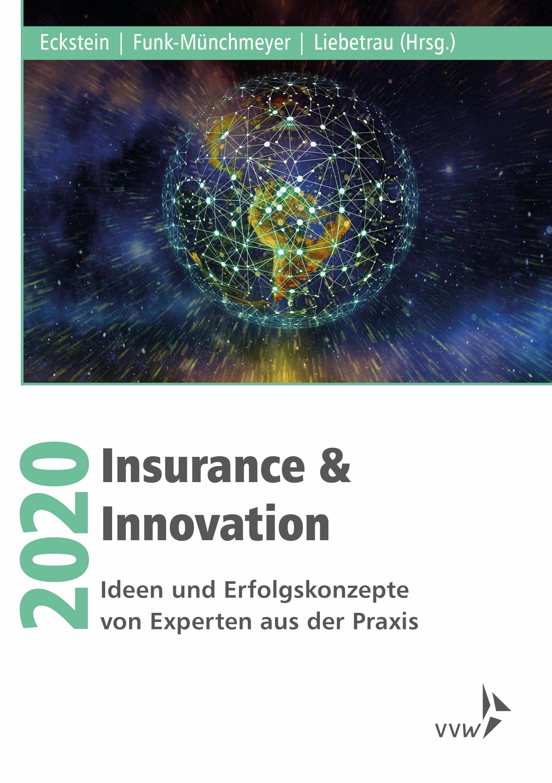 Expert Marketplace -  Axel Liebetrau, CSP  - Insurance & Innovation 2020: Ideen und Erfolgskonzepte von Experten aus der Praxis