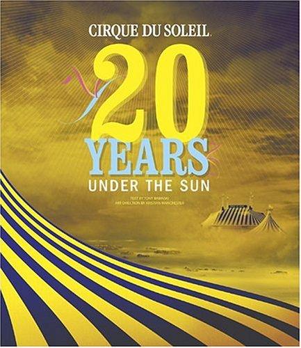 Expert Marketplace -  Christian Lindemann - Christian Lindemann: Cirque Du Soleil
