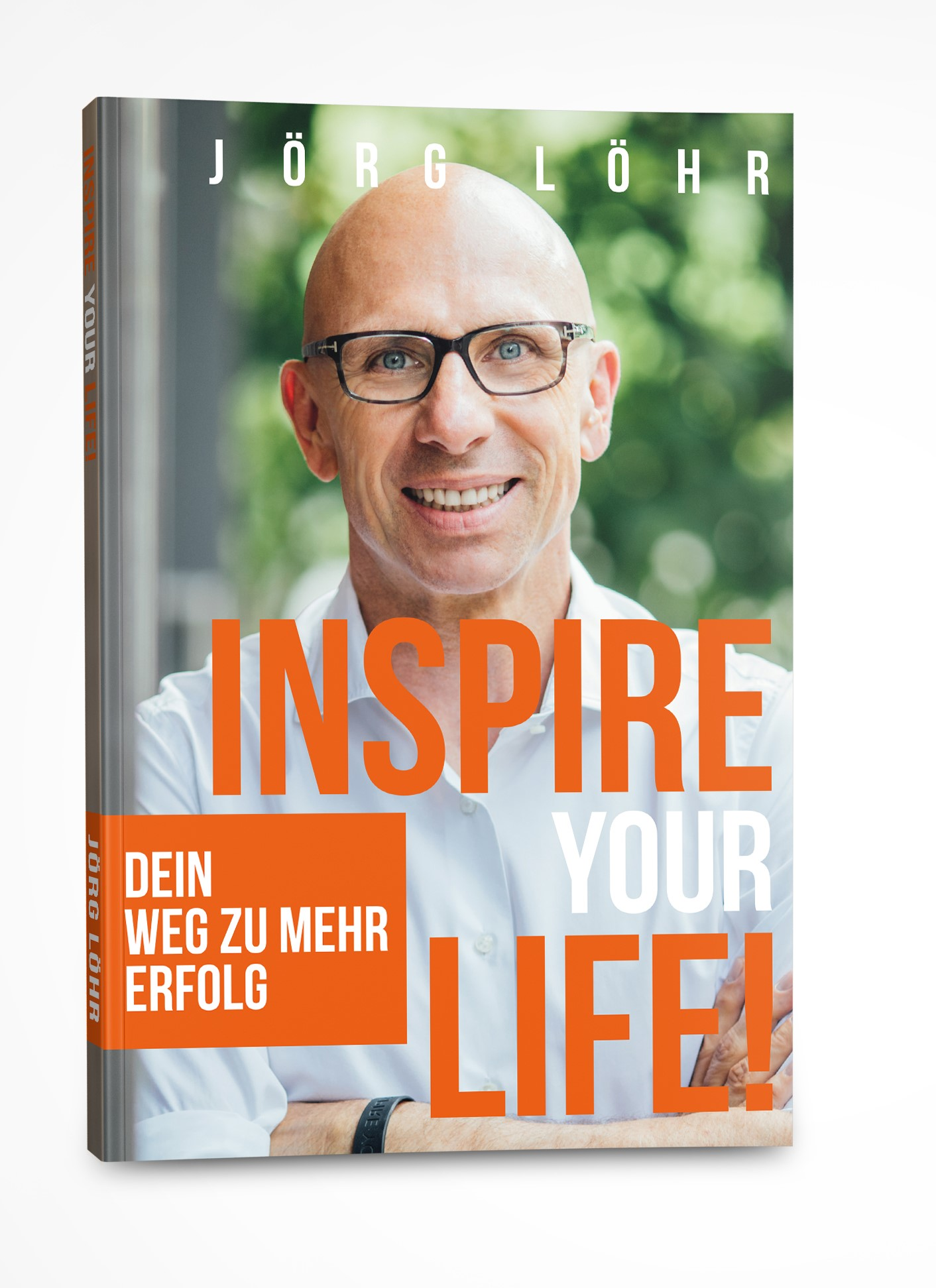 Expert Marketplace -  Jörg Löhr  - INSPIRE YOUR LIFE