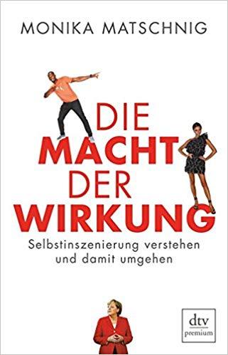 Expert Marketplace -    Monika Matschnig - Die Macht der Wirkung
