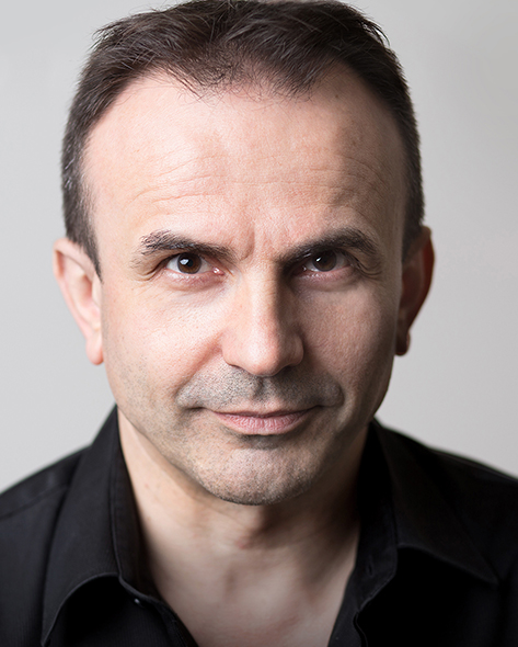 Expert Marketplace -  Prof. Dr. Pero   Mićić