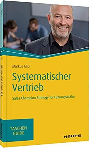 Expert Marketplace - Markus Milz  - Systematischer Vertrieb