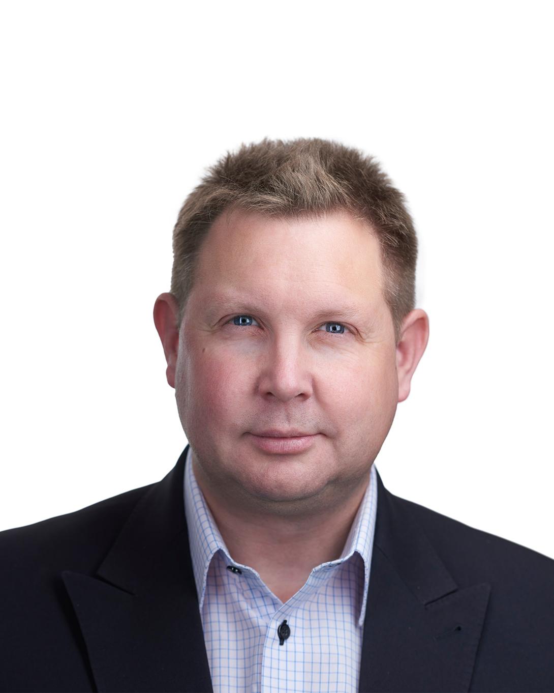 Expert Marketplace - Martin Müller  - Portrait