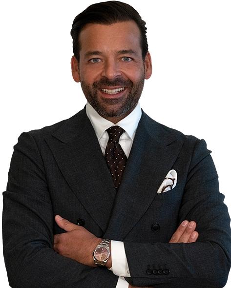 Expert Marketplace - Prof. Dr. Jack Nasher - Portrait