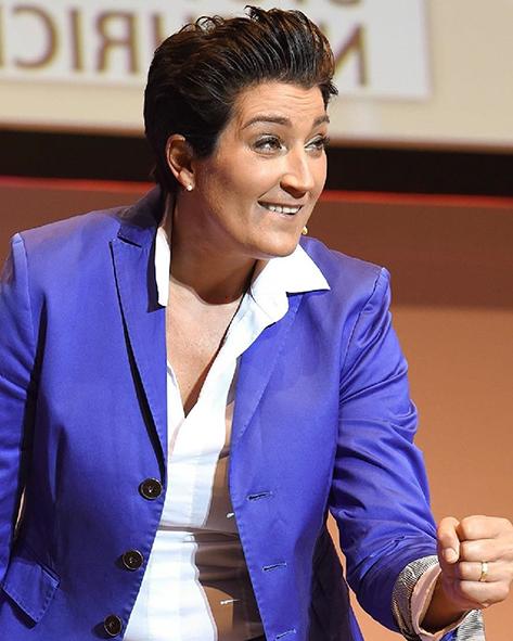 Expert Marketplace -  Daniela A.  Ben Said  - Portrait