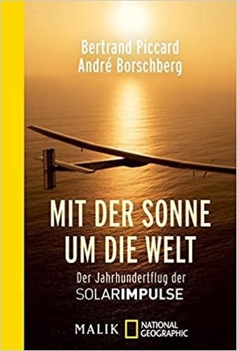 Expert Marketplace -  Prof. Dr.   Bertrand   Piccard  - Mit der Sonne um die Welt: Der Jahrhundertflug der SolarImpulse