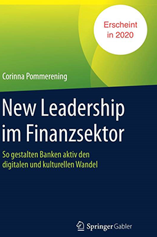 Expert Marketplace -  Corinna Pommerening  - New Leadership im Finanzsektor