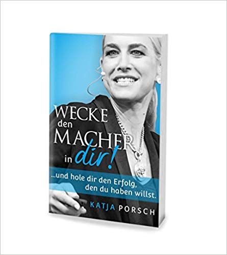 Expert Marketplace -  Katja Porsch  - Wecke den Macher in dir!