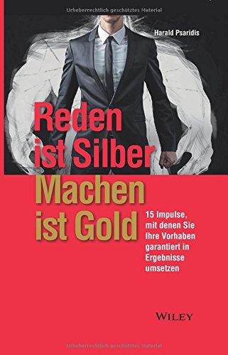 Expert Marketplace -  Harald Psaridis  - Harald Psaridis: Reden ist Silber, Machen ist Gold