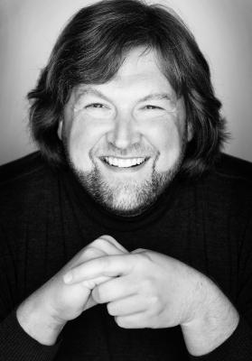 Expert Marketplace - Dr. Markus Reimer  - Portrait