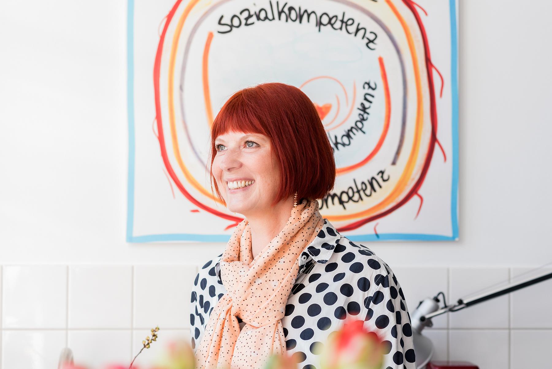 Expert Marketplace - Dr.  Bettina  Ritter-Mamczek  - Impressionen zwei