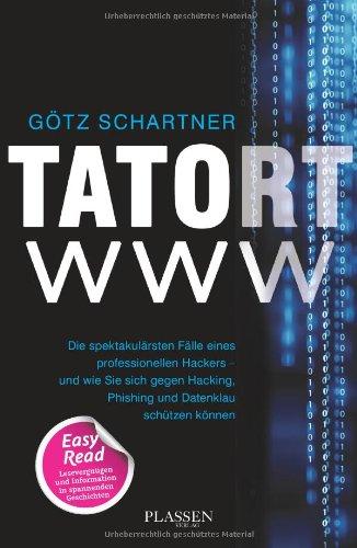 Expert Marketplace -  Götz Schartner  -  Götz Schartner: Tatort www