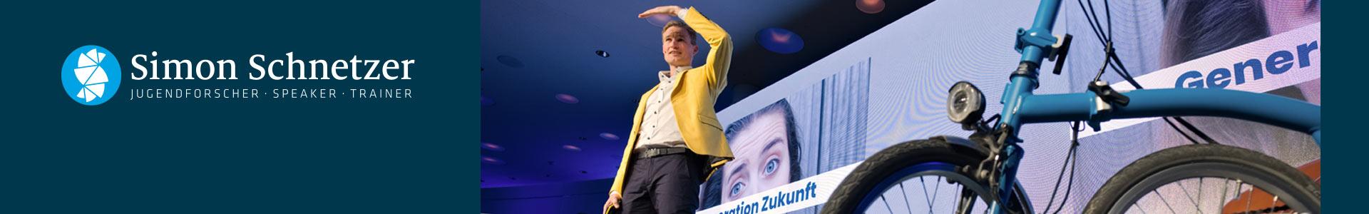 Expert Marketplace -  Simon Schnetzer