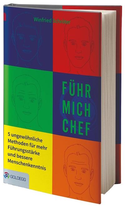Expert Marketplace -  Winfried Schröter - Führ mich Chef