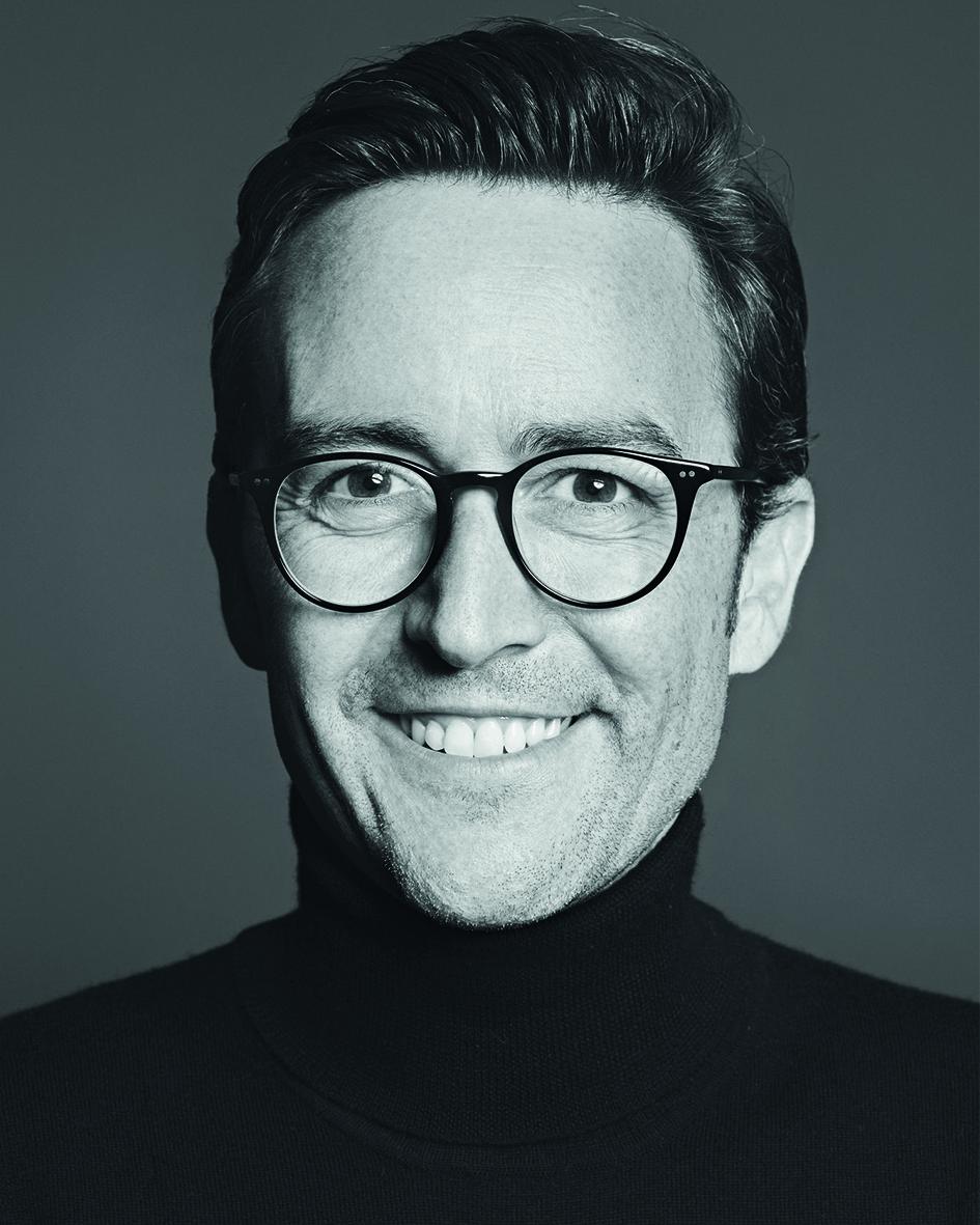 Expert Marketplace -  Tim Schädlich  - Portrait