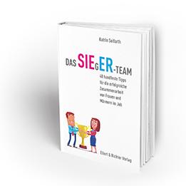 Expert Marketplace -  Katrin Seifarth  - Das SIEgER Team