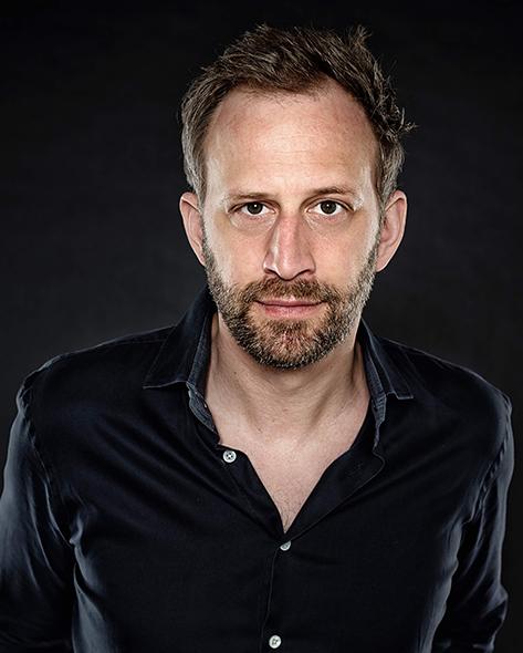 Expert Marketplace -    Nick Sohnemann - Portrait