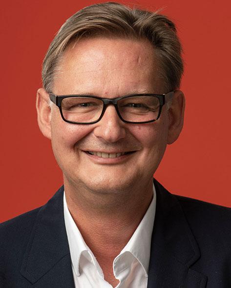 Expert Marketplace -  Bernhard Storz  - Portrait