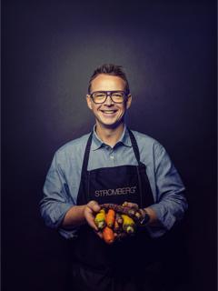 Expert Marketplace -  Holger Stromberg  - Portrait