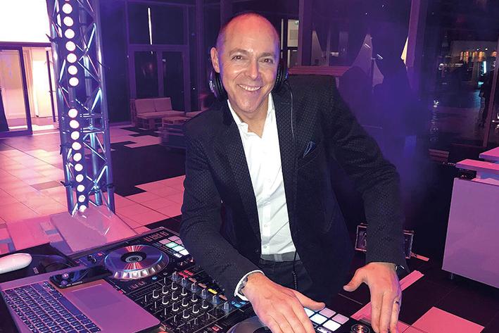 Expert Marketplace -  DJ Bocca  - Impressionen drei
