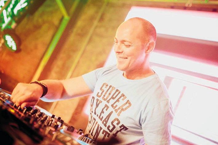 Expert Marketplace -  DJ Bocca  - Impressionen zwei